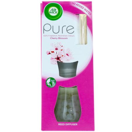 Air Wick - Bouquet Parfumé - Fleur de Cerisier 25ml