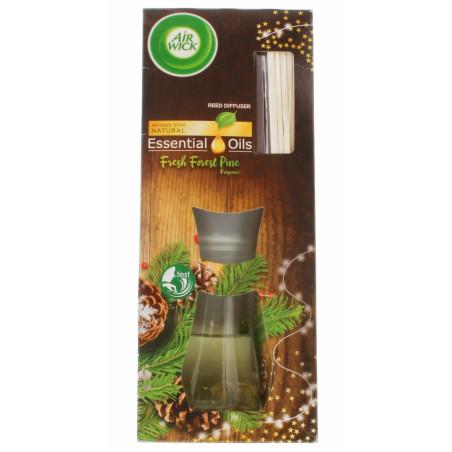 Air Wick - Bouquet Parfumé - Fresh Forest Pine 25ml