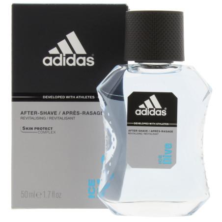 Adidas - Lotion Après-Rasage Ice Dive 50ml