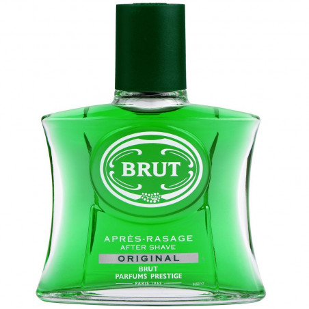 Brut - Lotion Après-Rasage Original 100ml