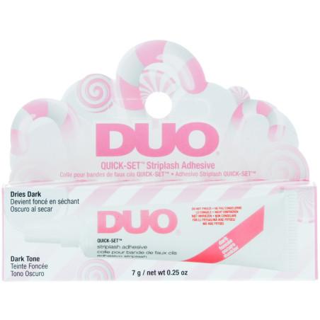 Duo - Colle Pour Faux Cils QUICK LASH 7g - Candy Dark
