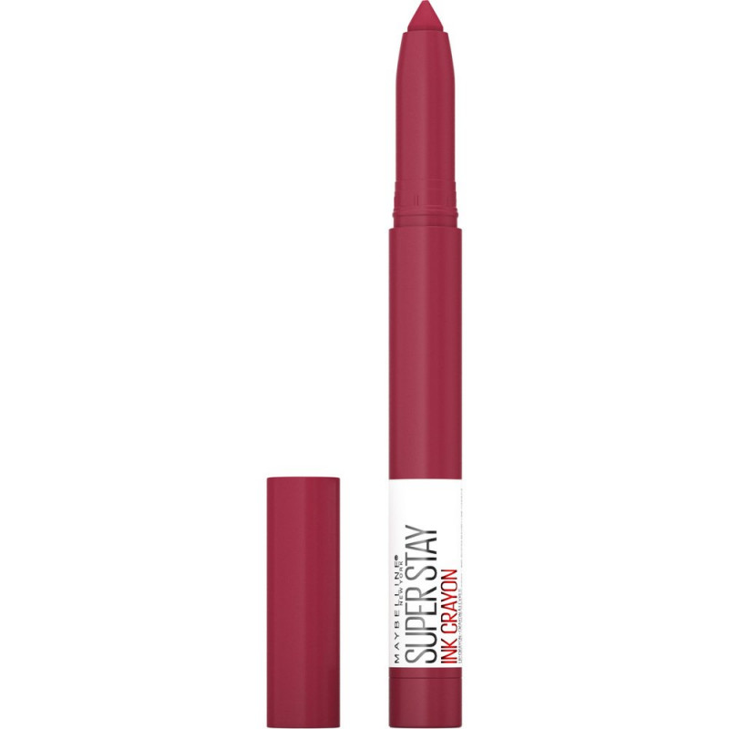 Maybelline New York - Crayon Rouge à Lèvres SUPERSTAY INK - 75 Speak Your Mind