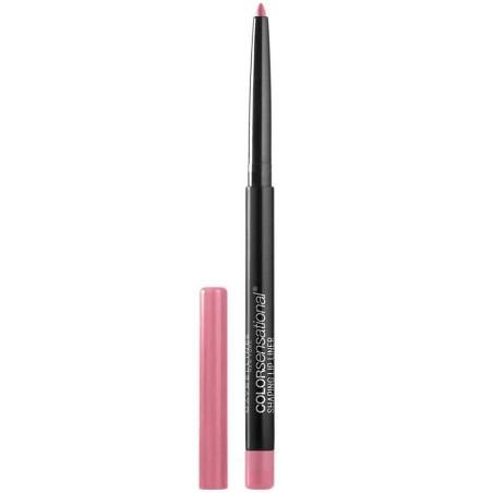Maybelline New York - Crayon Contour Des Lèvres Sculptant COLOR SENSATIONAL - 60 Pastel Pink
