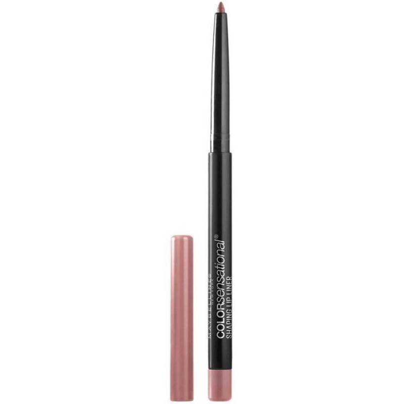 Maybelline New York - Crayon Contour Des Lèvres Sculptant COLOR SENSATIONAL - 50 Dusty Rose