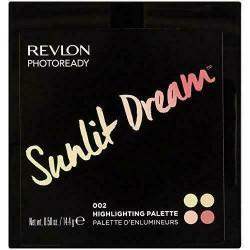 Revlon - Palette illuminatrice Sunlit Dream PHOTOREADY - 002