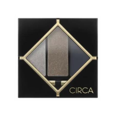 Circa Beauty - Palette Ombres à Paupières Color Focus - 01 Empowered