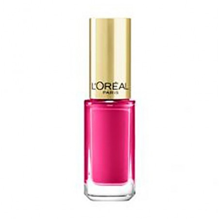 L'ORÉAL - Vernis COLOR RICHE - 210 Shocking Pink