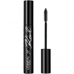 L'Oréal Paris - Mascara KARL LAGERFELD X - Noir
