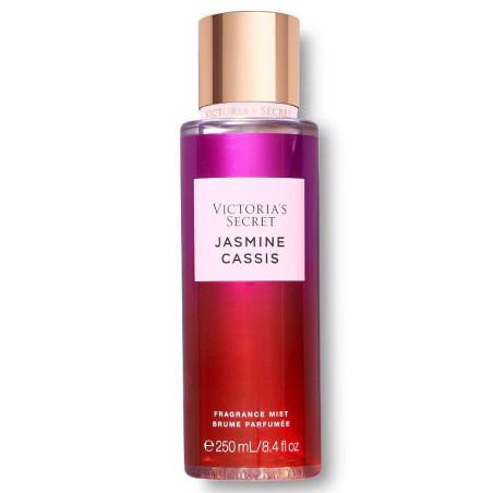 Victoria's Secret - Brume Pour Le Corps En Édition Limitée 250ML - Jasmine Cassis