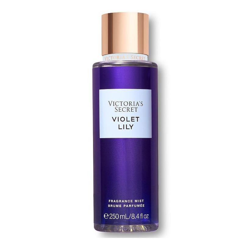 Victoria's Secret - Brume Pour Le Corps En Édition Limitée 250ML - Violet Lily