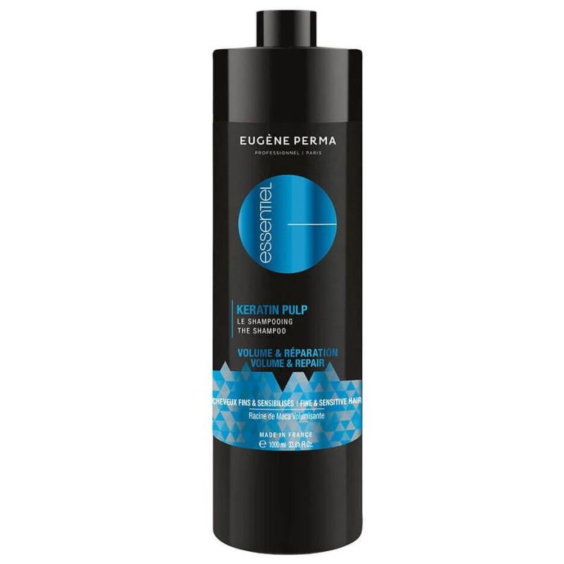 Eugène Perma - Shampooing ESSENTIEL Keratin Pulp  100 ml