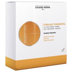 Eugène Perma - Traitement ESSENTIEL Stimulant Fondamental Homme 12X3.5ml