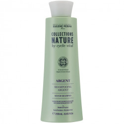 Eugène Perma - Shampoing Argent COLLECTIONS NATURE - 250ml