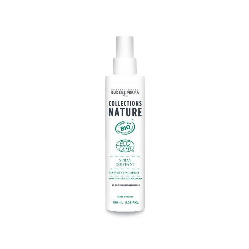 Eugène Perma - Spray Coiffant Bio COLLECTIONS NATURE - 150ml