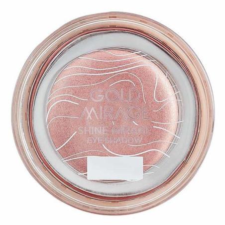 L'Oréal Paris - Fard à Paupières GOLD MIRAGE Shine Mirage - 02 Pink Quartz