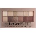 Maybelline New York - Palette Fard à Paupière The Leger by Lena Gercke