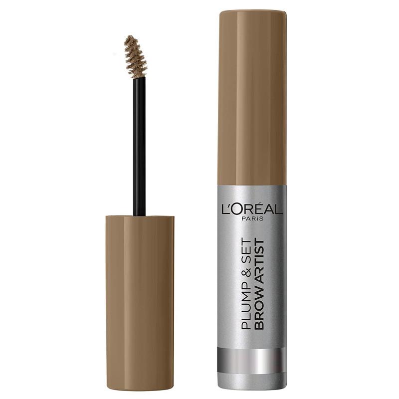 L'Oréal Paris - Mascara Perfecteur Sourcils Etoffés BROW ARTIST - 101 Blonde