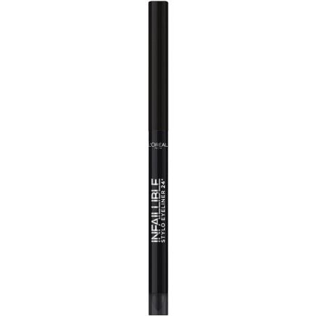 L'Oréal Paris - Eye-liner INFAILLIBLE 24h - 301 Negro