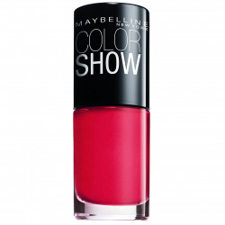 Maybelline New York - Vernis COLORSHOW - 349 Power Red