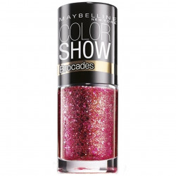 Maybelline New York - Vernis COLORSHOW BROCADES - 224 Rosy Rosettes