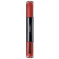 L'Oréal Paris - Vernis INFAILLIBLE - 011 Red Infaillible