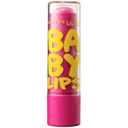 Maybelline New York - Baume à lèvres Baby Lips - Pink Punch