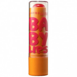 Maybelline New York - Baume à lèvres Baby Lips - Cherry me