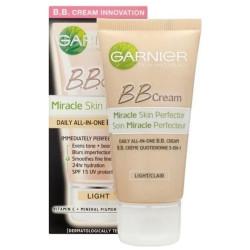 Garnier - BB crème Soin Miracle Perfecteur 15ml - Peau Claire