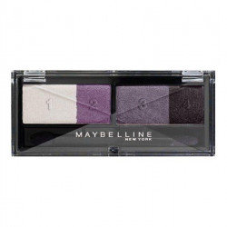 GEMEY MAYBELLINE - Fard à paupières EYESTUDIO - 33 Smoky Ultra Violet