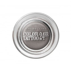 GEMEY MAYBELLINE - Color Tattoo 24 H - 55 Immortal Charcoal