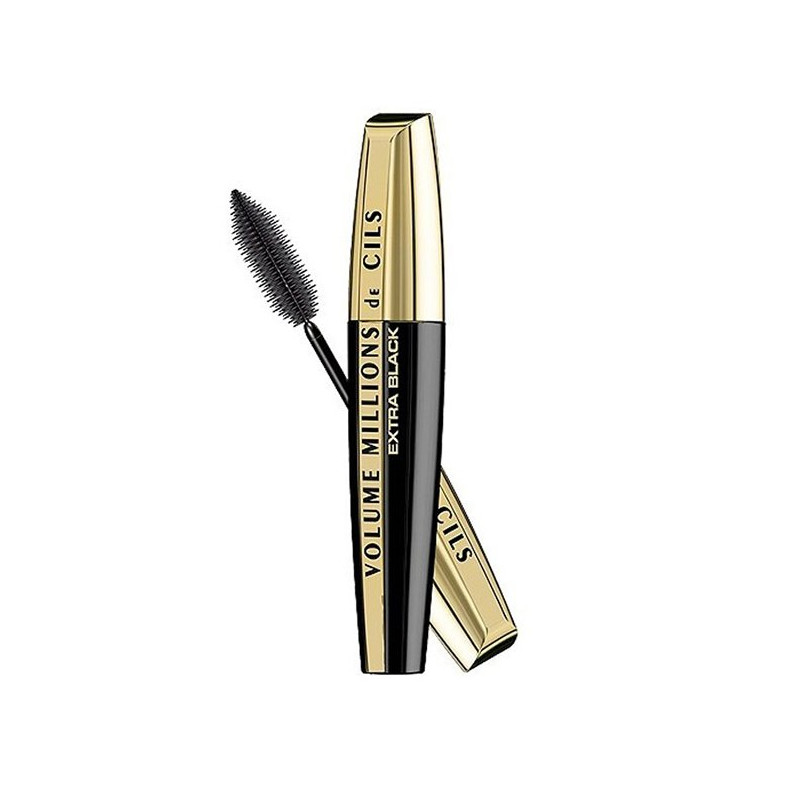 L'ORÉAL - Mascara MILLION DE CILS EXTRA BLACK