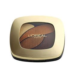L'Oréal Paris - Ombre à paupières COLOR RICHE E3 Infiniment Bronze