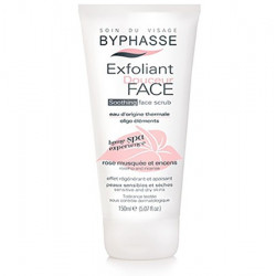 Exfoliant douceur BYPHASSE