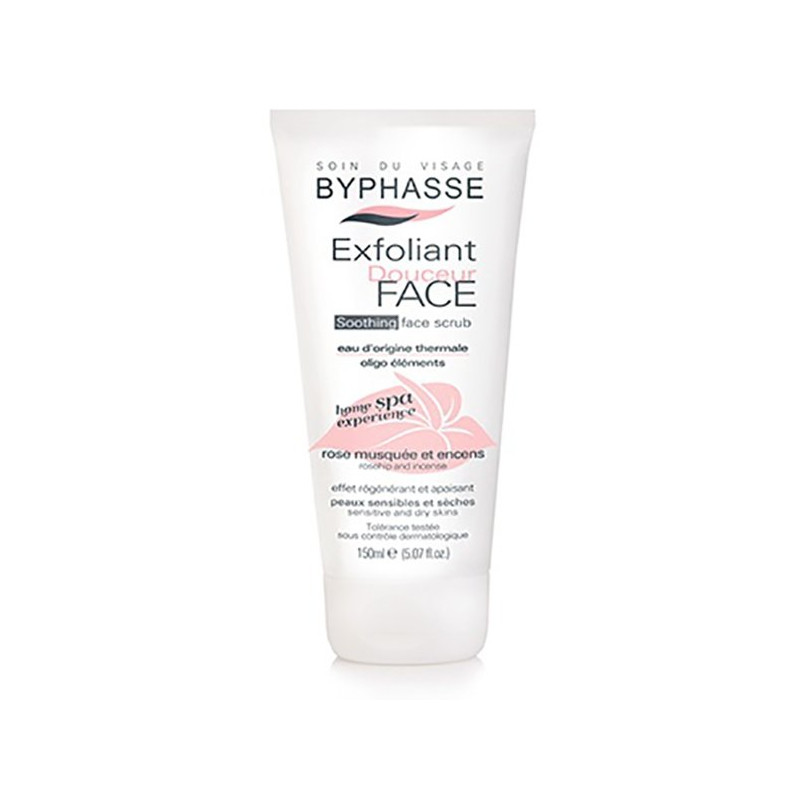 BYPHASSE - Exfoliant douceur