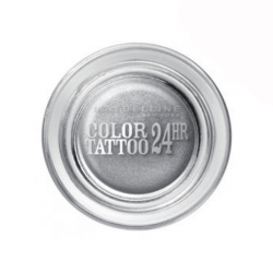 GEMEY MAYBELLINE - Color Tattoo 24 H - 50 Eternal Silver