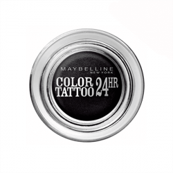 GEMEY MAYBELLINE - Color Tattoo 24 H - 60 Timeless Black