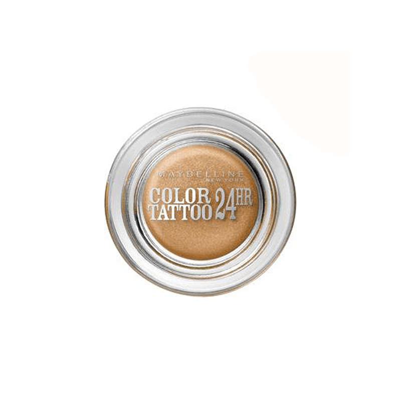GEMEY MAYBELLINE - Color Tattoo 24 H - 05 Eternal Gold