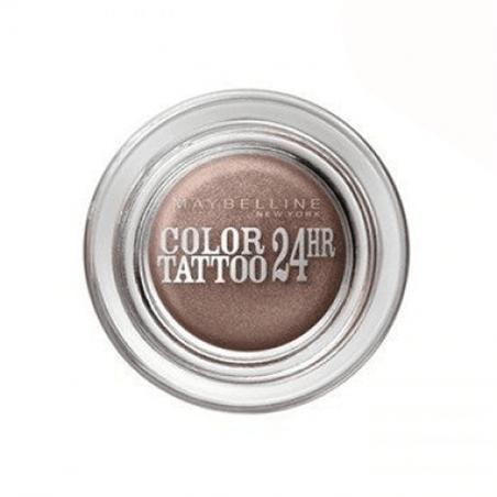 GEMEY MAYBELLINE - Color Tattoo 24 H - 35 On and on Bronze