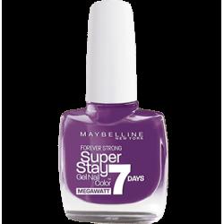 Maybelline New York - Vernis SUPERSTAY - 290 Purple Surge