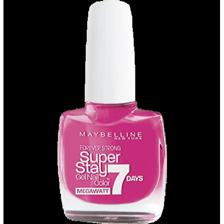 Maybelline New York - Vernis SUPERSTAY - 190 Pink Volt