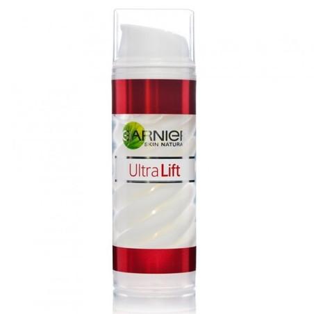 Soin Anti-rides ULTRA LIFT sérum + crème