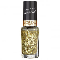 L'ORÉAL - Vernis COLOR RICHE Top Coat - 920 Goldleaf