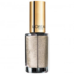 L'ORÉAL - Vernis COLOR RICHE - 843 White gold