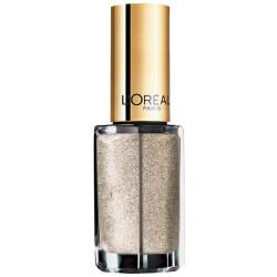 L'Oréal Paris - Vernis COLOR RICHE - 843 White gold