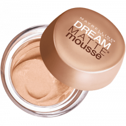 GEMEY MAYBELLINE - Fond de Teint DREAM MAT MOUSSE