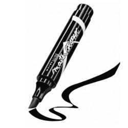 GEMEY MAYBELLINE - Eyeliner MASTER GRAPHIC - Noir