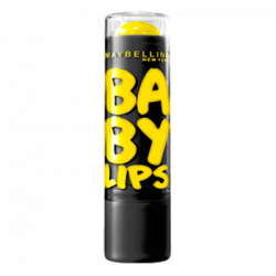GEMEY MAYBELLINE - Baby Lips ELECTRO - Fierce n Tangy