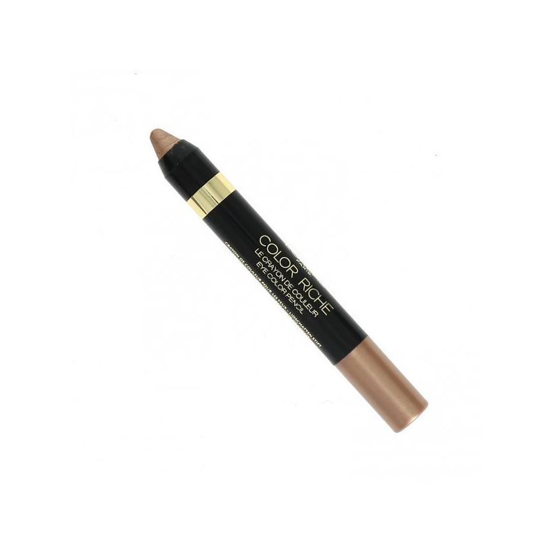 Le crayon de couleur COLOR RICHE 03 Smoky Taupe