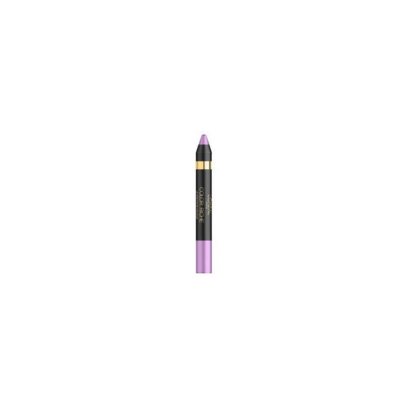 Le crayon de couleur COLOR RICHE 08 Baby Pink