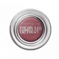 GEMEY MAYBELLINE - Color Tattoo 24 H - 70 Metallic Pomegranate